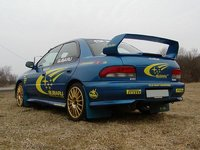 Picture of 1999 Subaru Impreza, exterior, gallery_worthy