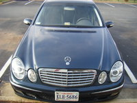 Picture of 2003 Mercedes-Benz E-Class E 320, exterior