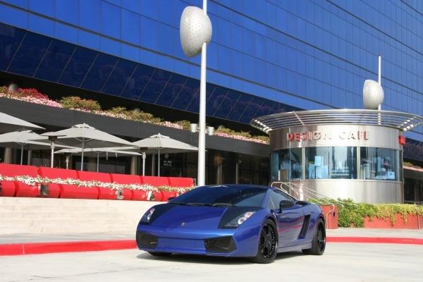 Picture of 2006 Lamborghini Gallardo Coupe AWD, exterior, gallery_worthy