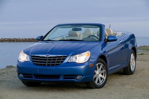 Picture of 2008 Chrysler Sebring