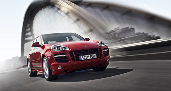 Picture of 2008 Porsche Cayenne GTS AWD, exterior, gallery_worthy