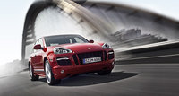 Picture of 2008 Porsche Cayenne GTS, exterior, gallery_worthy