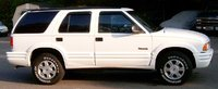 Picture of 1996 Oldsmobile Bravada 4 Dr STD AWD SUV, exterior, gallery_worthy