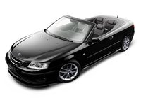 Picture of 2003 Saab 9-3 SE Convertible, exterior