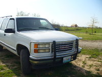 Picture of 1999 GMC Suburban K1500 SLE 4WD, exterior, gallery_worthy