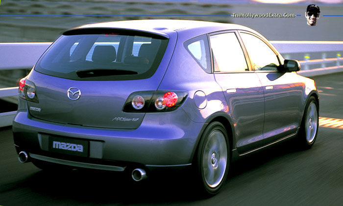2004 mazda 3 wagon images. Black Bedroom Furniture Sets. Home Design Ideas
