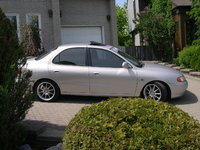 Picture of 1998 Hyundai Elantra, exterior, gallery_worthy