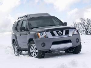 Picture of 2005 Nissan Xterra S