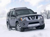 Picture of 2005 Nissan Xterra S, exterior