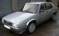 Picture of 1985 Alfa Romeo 90, exterior, gallery_worthy