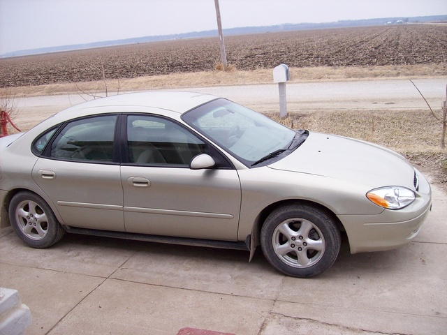 2003 Ford Taurus Pictures Cargurus