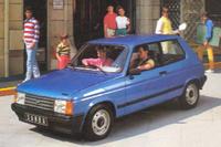 1981 Talbot Samba Overview