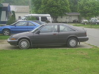 Picture of 1986 Honda Accord LX Hatchback, exterior, gallery_worthy