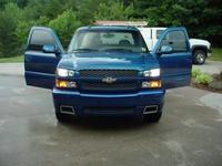 Silverado 1500 SS