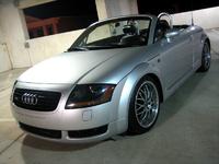 Picture of 2001 Audi TT, exterior