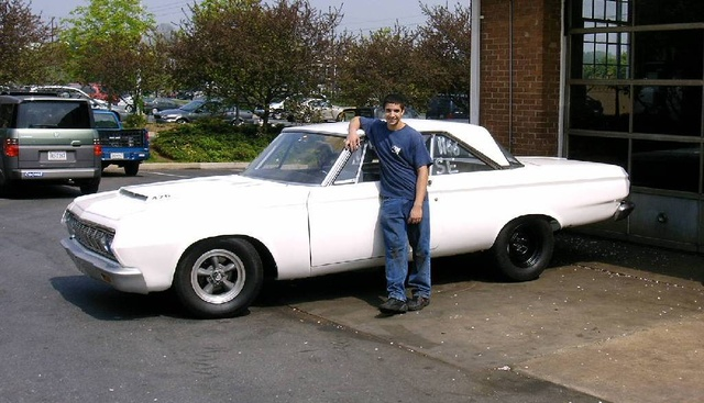 Picture of 1964 Plymouth Fury, exterior, gallery_worthy