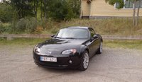 Picture of 2007 Mazda MX-5 Miata Sport, exterior