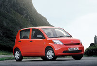 Picture of 2005 Daihatsu Sirion, exterior, gallery_worthy