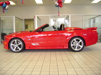 2007 Saleen S281 Convertible SC picture, exterior