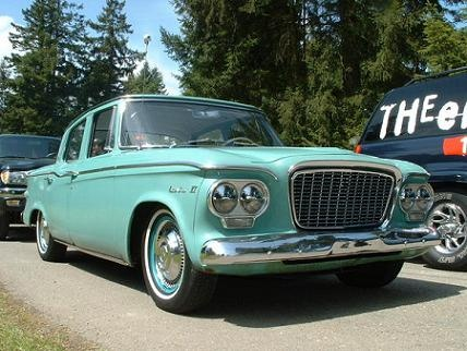 Picture of 1961 Studebaker Lark
