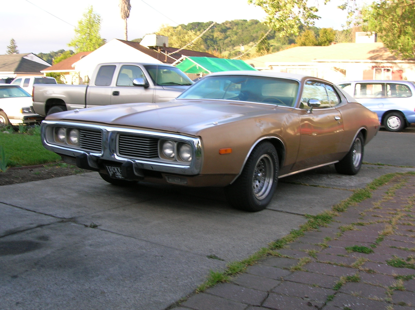 1973 Dodge Charger Exterior Pictures Cargurus