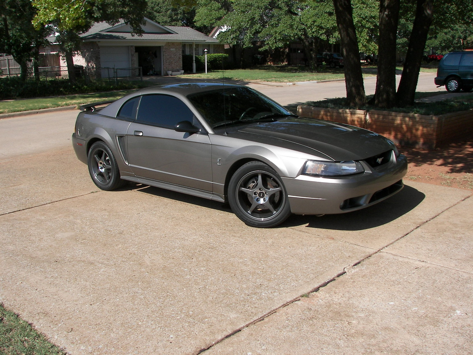2001 ford mustang svt cobra exterior pictures cargurus. Black Bedroom Furniture Sets. Home Design Ideas