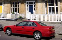 Picture of 1995 Rover 620, exterior, gallery_worthy