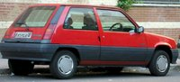 Picture of 1987 Renault 5, exterior