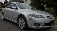 Picture of 2007 Mazda MAZDA6 s Sport Wagon - Grand Touring, exterior, gallery_worthy