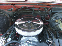 Picture of 1986 Chevrolet C/K 10, engine, gallery_worthy