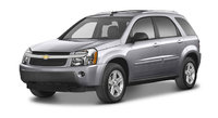 Picture of 2006 Chevrolet Equinox LS AWD, exterior