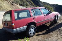 Picture of 1990 Volvo 740 Turbo Wagon, exterior, gallery_worthy