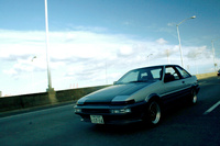 Picture of 1987 Toyota Corolla GTS Coupe, exterior