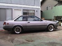 Picture of 1987 Toyota Corolla GTS Coupe, exterior, gallery_worthy