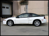 1991 Eagle Talon Overview