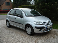 Picture of 2003 Citroen C3, exterior