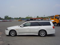 Picture of 1997 Nissan Stagea, exterior