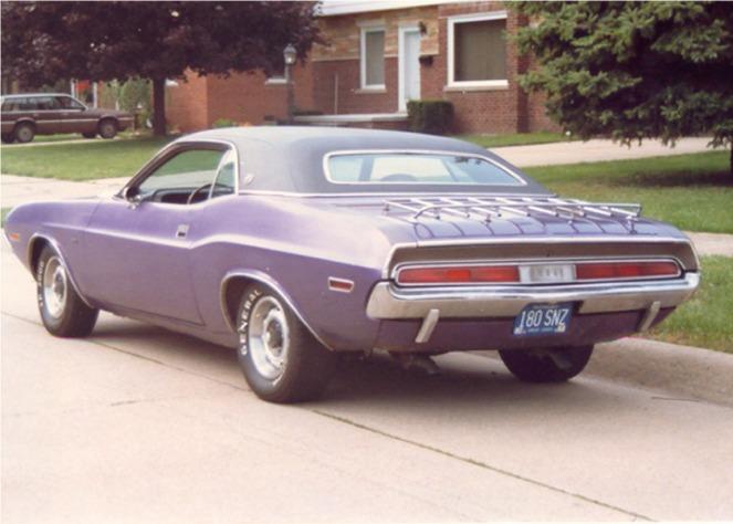 selvy blog's: 1973 dodge rv