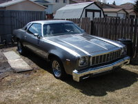1975 Chevrolet Chevelle, 1975 Chevelle MaLiBu ClaSSic, exterior, gallery_worthy