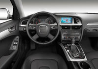 Picture of 2009 Audi A4, interior, gallery_worthy