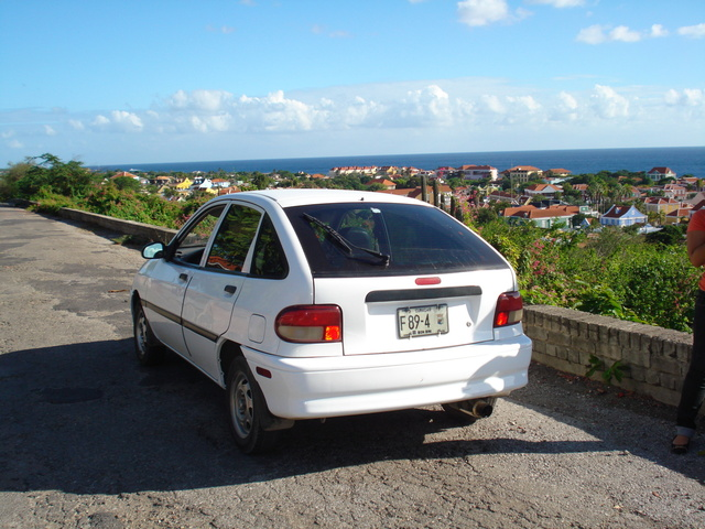 Picture of 1999 Kia Pride, exterior, gallery_worthy
