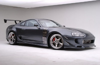 Picture of 1998 Toyota Supra 2 Dr Turbo Hatchback, exterior