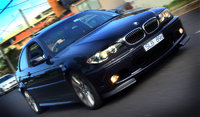 Picture of 2004 BMW 3 Series 325Ci, exterior