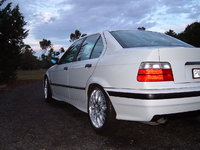 Picture of 1993 BMW 3 Series 318i Sedan RWD, exterior, gallery_worthy