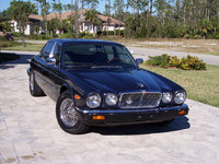 Picture of 1992 Jaguar XJ-Series XJ6 Sedan, exterior
