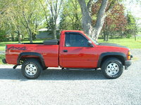 Picture of 1991 Chevrolet C/K 1500 Silverado Extended Cab LB, exterior