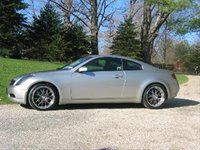Picture of 2003 INFINITI G35 Coupe, exterior, gallery_worthy
