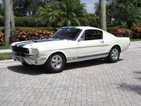Picture of 1965 Ford Mustang Shelby GT350, exterior