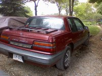Picture of 1989 Pontiac Grand Am, exterior, gallery_worthy