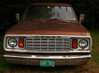 Picture of 1979 Dodge Ram 50 Pickup, exterior, gallery_worthy